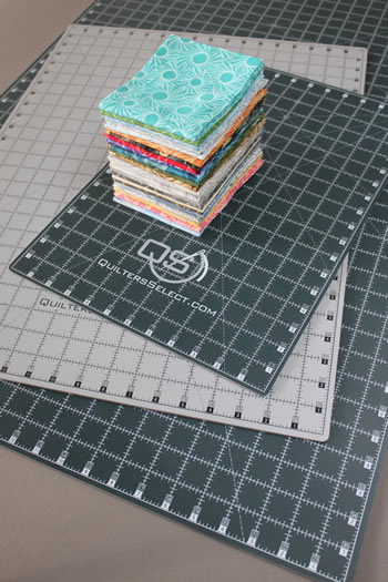 12in x 18in Quilters Select Rotary Mat