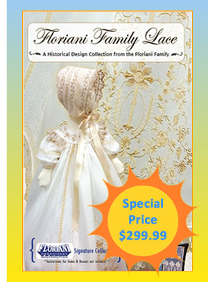 Floriani Family Lace