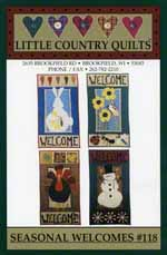 Little Quilt Company