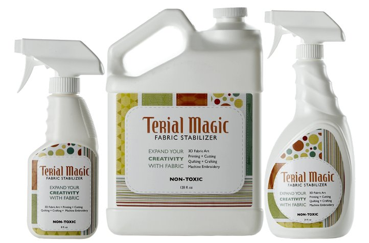 Liquid Stabilizer from Terial Magic
