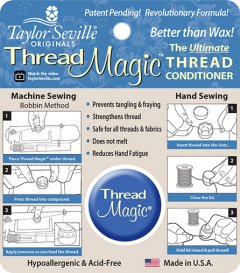 Thread Magic Thread Conditioner Round