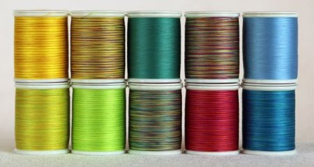 Superior King Tut Ole Thread Set