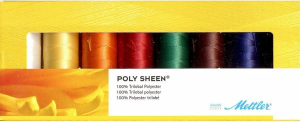 Mettler Polysheen Collection PS8-KIT