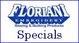Floriani Specials