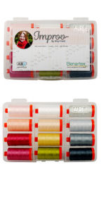 Aurifil Improv by Amy Friend AF50IC12