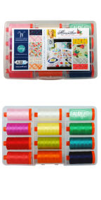 Aurifil Meriwether by Amy Gibson AG50MC12
