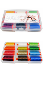 Aurifil Home Collection Classic 12 Large 50wt Sp By Aurifil AHC00246A