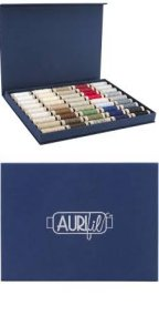 Aurifil Best Selection Boxed Set ABSC50