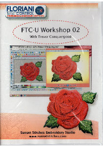 FTC-U Workshop 02 With Trevor Conquergood
