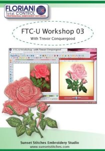 FTC-U Workshop 03 With Trevor Conquergood