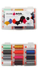 Aurifil Double Dutch by Latifah Saafir LS50DD12