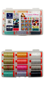 Aurifil Makers Home by Natalie Barnes NB50MH12