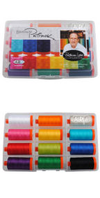 Aurifil Basically Patrick by Patrick Lose PL50BP12