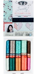 Aurifil Sweetly Stitched AS503028SS10