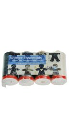 Aurifil 4 Large Spools Cotton 50wt Winter Essentials by Edyta Sitar